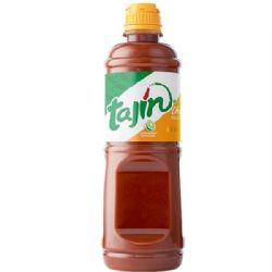 Tajin Chamoy Salsa 475ml | Mexican Sauce | Buy Online | UK